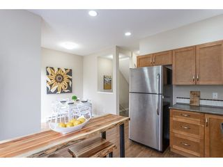 "Photo 5: 3 32501 FRASER Crescent in Mission: Mission BC Townhouse for sale in ""Fraser Landing"" : MLS®# R2282769"