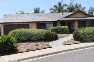 Main Photo: POWAY House for sale : 3 bedrooms : 13344 La Venta