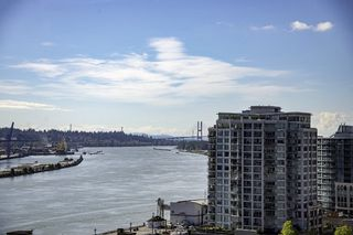 "Photo 10: 1305 420 CARNARVON Street in New Westminster: Downtown NW Condo for sale in ""Victoria Garden"" : MLS®# R2290669"