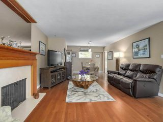 Photo 4: 5730 CRANLEY Drive in West Vancouver: Eagle Harbour House for sale : MLS®# R2293424