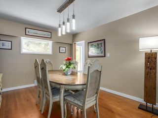 Photo 5: 5730 CRANLEY Drive in West Vancouver: Eagle Harbour House for sale : MLS®# R2293424