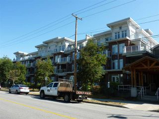Photo 1: 216 4280 MONCTON Street in Richmond: Steveston South Condo for sale : MLS®# R2298381