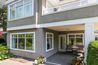 "Photo 2: 101 1280 55 Street in Delta: Cliff Drive Condo for sale in ""SANDPIPER"" (Tsawwassen)  : MLS®# R2299127"