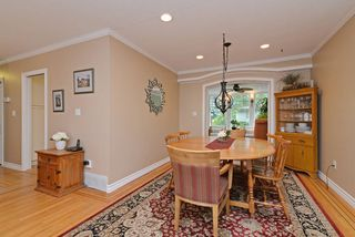 Photo 5: 1266 BARBERRY Drive in Port Coquitlam: Birchland Manor House for sale : MLS®# R2305218
