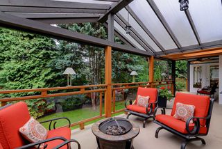 Photo 17: 1266 BARBERRY Drive in Port Coquitlam: Birchland Manor House for sale : MLS®# R2305218
