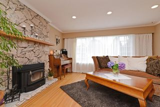Photo 2: 1266 BARBERRY Drive in Port Coquitlam: Birchland Manor House for sale : MLS®# R2305218