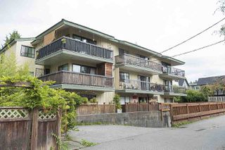 """Photo 1: 204 1622 FRANCES Street in Vancouver: Hastings Condo for sale in """"Frances Place"""" (Vancouver East)  : MLS®# R2306534"""