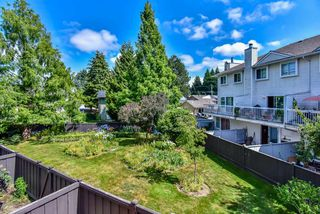 """Photo 16: 5 13942 72 Avenue in Surrey: East Newton Townhouse for sale in """"Upton Place"""" : MLS®# R2308715"""