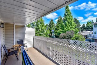 """Photo 15: 5 13942 72 Avenue in Surrey: East Newton Townhouse for sale in """"Upton Place"""" : MLS®# R2308715"""