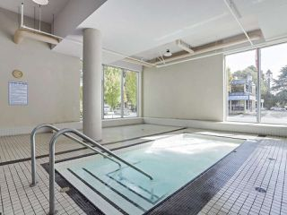 """Photo 18: 606 7373 WESTMINSTER Highway in Richmond: Brighouse Condo for sale in """"CRESSY'S """"THE LOTUS"""""""" : MLS®# R2310119"""
