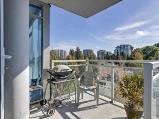 """Photo 16: 606 7373 WESTMINSTER Highway in Richmond: Brighouse Condo for sale in """"CRESSY'S """"THE LOTUS"""""""" : MLS®# R2310119"""