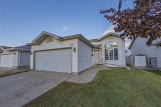 Main Photo:  in Edmonton: Zone 29 House for sale : MLS®# E4130802