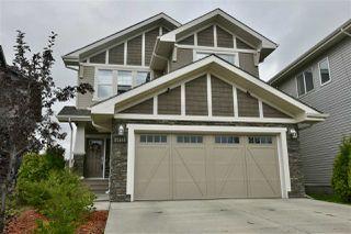 Main Photo: 21363 96 Avenue in Edmonton: Zone 58 House for sale : MLS®# E4131828