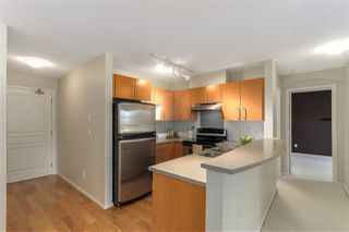 "Photo 2: 304 3388 MORREY Court in Burnaby: Sullivan Heights Condo for sale in ""STHRATHMORE LANE"" (Burnaby North)  : MLS®# R2313582"