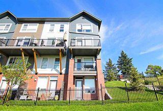 Main Photo: 94 2560 PEGASUS Boulevard in Edmonton: Zone 27 Townhouse for sale : MLS®# E4132227