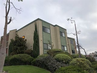 Photo 3: LA MESA Condo for sale : 1 bedrooms : 8000 University Ave #202