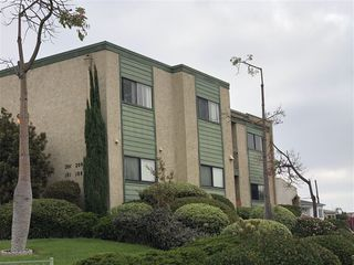 Photo 2: LA MESA Condo for sale : 1 bedrooms : 8000 University Ave #202