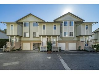 """Main Photo: 19 1318 BRUNETTE Avenue in Coquitlam: Maillardville Townhouse for sale in """"PLACE PARE"""" : MLS®# R2313772"""