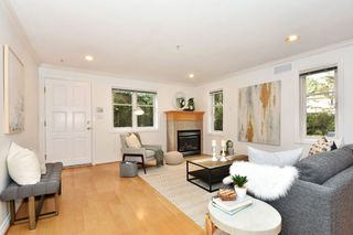 Photo 3: 348 W 12TH Avenue in Vancouver: Mount Pleasant VW Townhouse for sale (Vancouver West)  : MLS®# R2316742