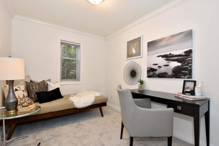 Photo 17: 348 W 12TH Avenue in Vancouver: Mount Pleasant VW Townhouse for sale (Vancouver West)  : MLS®# R2316742