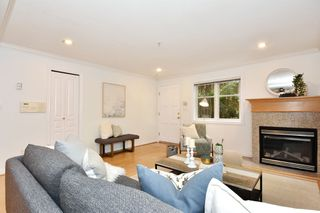 Photo 4: 348 W 12TH Avenue in Vancouver: Mount Pleasant VW Townhouse for sale (Vancouver West)  : MLS®# R2316742