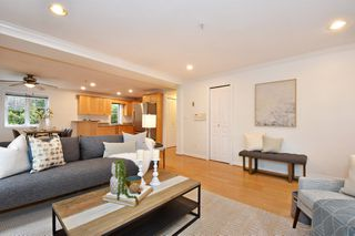 Photo 5: 348 W 12TH Avenue in Vancouver: Mount Pleasant VW Townhouse for sale (Vancouver West)  : MLS®# R2316742
