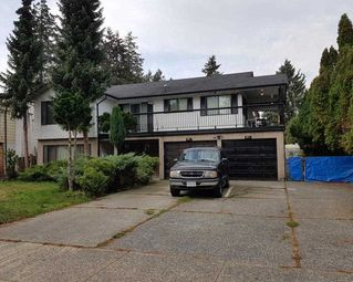Main Photo: 8893 156A Street in Surrey: Fleetwood Tynehead House for sale : MLS®# R2317806