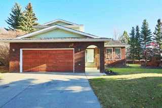 Main Photo: 197 RHATIGAN Road W in Edmonton: Zone 14 House for sale : MLS®# E4133724