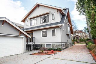 Photo 18: 2926 W 39TH Avenue in Vancouver: Kerrisdale House for sale (Vancouver West)  : MLS®# R2320402