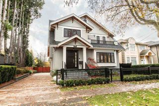 Photo 1: 2926 W 39TH Avenue in Vancouver: Kerrisdale House for sale (Vancouver West)  : MLS®# R2320402