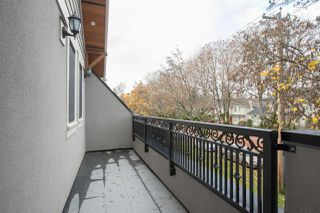 Photo 16: 2926 W 39TH Avenue in Vancouver: Kerrisdale House for sale (Vancouver West)  : MLS®# R2320402