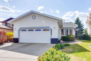 Main Photo: 3424 36 Street in Edmonton: Zone 29 House for sale : MLS®# E4135045