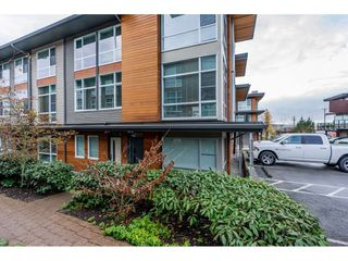 "Photo 2: 14 16223 23A Avenue in Surrey: Grandview Surrey Townhouse for sale in ""Breeze"" (South Surrey White Rock)  : MLS®# R2326131"