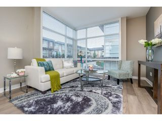 """Photo 3: 14 16223 23A Avenue in Surrey: Grandview Surrey Townhouse for sale in """"Breeze"""" (South Surrey White Rock)  : MLS®# R2326131"""