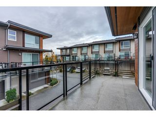 """Photo 19: 14 16223 23A Avenue in Surrey: Grandview Surrey Townhouse for sale in """"Breeze"""" (South Surrey White Rock)  : MLS®# R2326131"""
