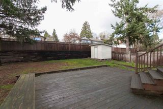 "Photo 16: 5811 ANGUS Place in Surrey: Cloverdale BC House for sale in ""Jersey Hills"" (Cloverdale)  : MLS®# R2326051"
