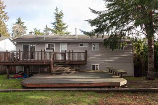 "Photo 18: 5811 ANGUS Place in Surrey: Cloverdale BC House for sale in ""Jersey Hills"" (Cloverdale)  : MLS®# R2326051"