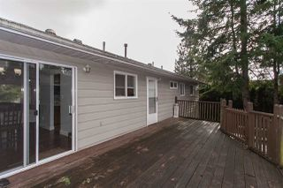 "Photo 15: 5811 ANGUS Place in Surrey: Cloverdale BC House for sale in ""Jersey Hills"" (Cloverdale)  : MLS®# R2326051"