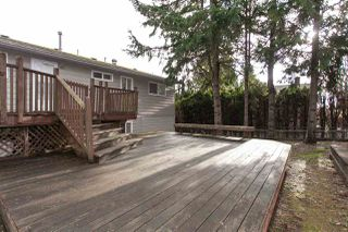"Photo 17: 5811 ANGUS Place in Surrey: Cloverdale BC House for sale in ""Jersey Hills"" (Cloverdale)  : MLS®# R2326051"