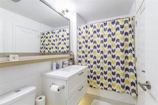 """Photo 10: 109 611 REGAN Avenue in Coquitlam: Coquitlam West Condo for sale in """"REGAN'S WALK"""" : MLS®# R2326815"""