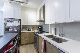 """Photo 6: 109 611 REGAN Avenue in Coquitlam: Coquitlam West Condo for sale in """"REGAN'S WALK"""" : MLS®# R2326815"""