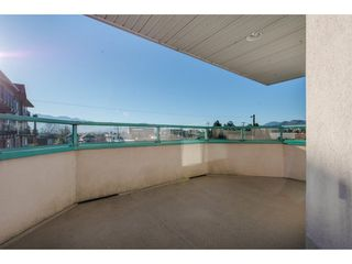 """Photo 18: 301 46000 FIRST Avenue in Chilliwack: Chilliwack E Young-Yale Condo for sale in """"First Park Ave"""" : MLS®# R2327043"""