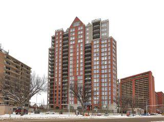 Main Photo: 102 9020 JASPER Avenue in Edmonton: Zone 13 Condo for sale : MLS®# E4138354