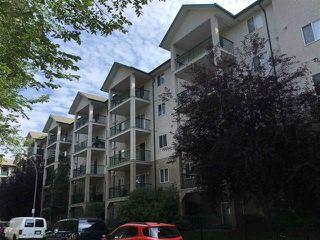 Main Photo: 232 11325 83 Street in Edmonton: Zone 05 Condo for sale : MLS®# E4138435