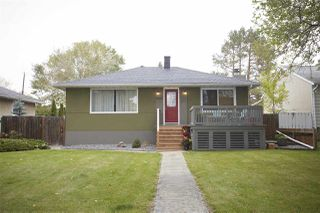 Main Photo: 14624 110A Avenue in Edmonton: Zone 21 House for sale : MLS®# E4138666