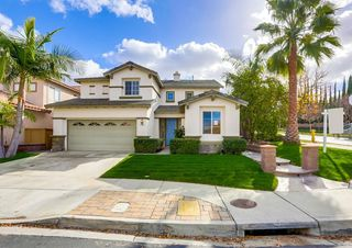 Main Photo: CHULA VISTA House for sale : 4 bedrooms : 1900 Knights Ferry Dr.