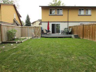 Photo 3: 157 Woodstock in Edmonton: Zone 20 Townhouse for sale : MLS®# E4139515