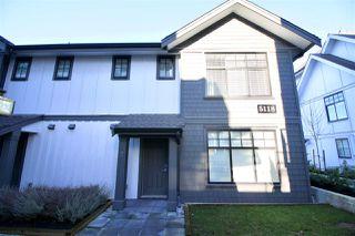 "Photo 16: 2 5118 SAVILE Row in Burnaby: Burnaby Lake Townhouse for sale in ""SAVILE ROW"" (Burnaby South)  : MLS®# R2332489"