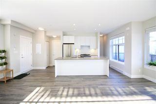 "Photo 2: 2 5118 SAVILE Row in Burnaby: Burnaby Lake Townhouse for sale in ""SAVILE ROW"" (Burnaby South)  : MLS®# R2332489"