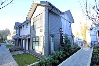 "Photo 17: 2 5118 SAVILE Row in Burnaby: Burnaby Lake Townhouse for sale in ""SAVILE ROW"" (Burnaby South)  : MLS®# R2332489"